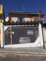 Título do anúncio: Sobrado com 3 dormitórios à venda, 180 m² por R$ 545.000,00 - Vila Flórida - Guarulhos/SP