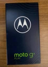 Motorola g9 play 64gb