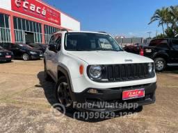 Jeep renegade 1.8 -2018 - automático
