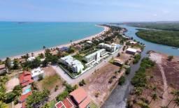 Título do anúncio: JF - Apartamento com 3 quartos sendo 1 suíte na Praia de Toquinho - lazer completo