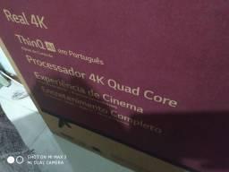 TV LG 50 um7360 PSA 4k versão top