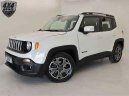 Título do anúncio: Jeep Renegade Longitude 1.8 flex