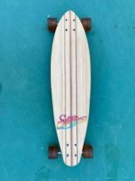 Longboard sector 9 skate - Bamboo