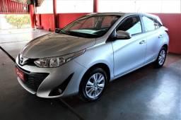 Toyota Yaris XL 1.3 2019 Ipva 2021 Já está pago