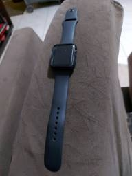 Título do anúncio: Smartwatch Apple series 3 42mm
