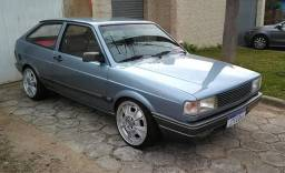 Gol gl 91 turbo