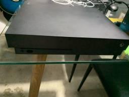 Xbox one X 1 Project Scorpio 4K - Baixei o preço!!