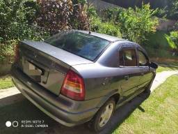 Carro Astra GL Milenium 1.8 MPFI 4p 2001
