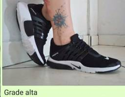 Vende-se caixa tênis Nike presto