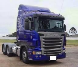 Adquira seu próprio caminhão e dobre sua produção - Crédito para caminhões