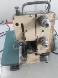 Duas máquinas de costuras