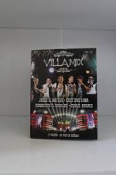 Dvd + Cd Villa Mix 2°Edição - Ao vivo em Goiânia