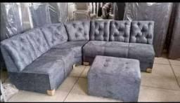 IMPERDÍVEL sofás direto da fábrica com menor valor do mercado !!!