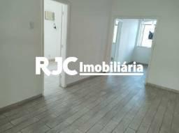 Apartamento à venda com 2 dormitórios em Bonsucesso, Rio de janeiro cod:MBAP25593