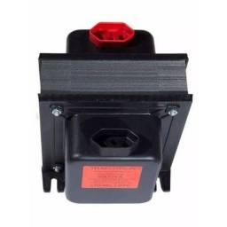 Transformador energia 110V p/ 220V ou 220V p/ 110V
