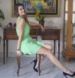 Macaquinho verde