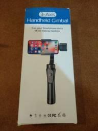Estabilizado handheld gimbal 3-Axis