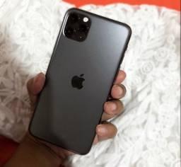 iPhone 11 Pro max 64GB.