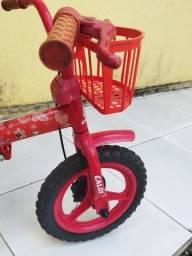 Bicicleta infantil ?