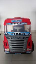 Título do anúncio: Baby truck MAGIC TOYS
