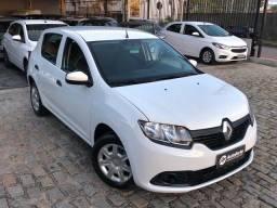 Renault Sandero 1.0 Authentique - R$38.800