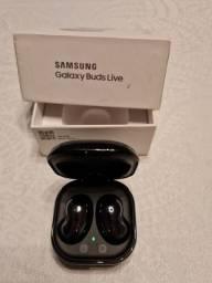 Título do anúncio: Samsung Buds Live - Mystic Black