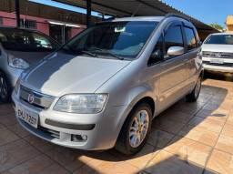 Fiat Idea 2010, 1.8 ELX flex completa