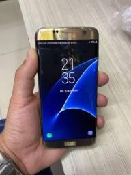 Título do anúncio: Samsung S7 Edge  700$