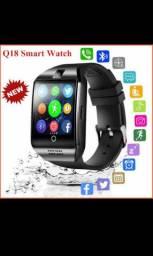 Novo smartwatch