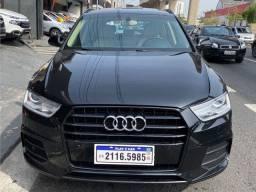 Título do anúncio: Audi Q3 2016 1.4 tfsi ambiente gasolina 4p s tronic