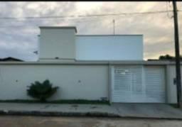 Alugo linda e nova casa no Cidade Satélite