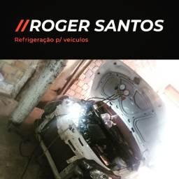Roger Santos refrigeração p/ veículos