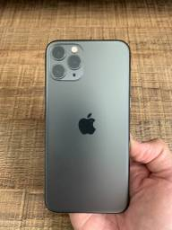 Loja Física Savassi / IPhone 11 Pro Max 256gb Verde / Marcas de uso lateral