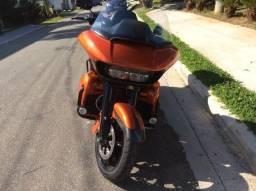 Harley DAvidson Road limited