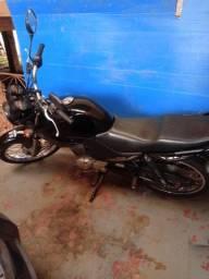 Vendo moto ybr 2011