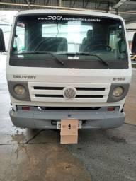 Caminhão wolks 8-150