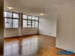Apartamento para alugar com 4 dormitórios em Itaim bibi, São paulo cod:589366
