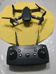Drone E58 com Câmera 1080p