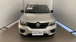 Renault Kwid 1.0 12V Sce Flex Zen 2022 Zero Emplacado
