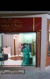 Loja de roupas (completa) em Nova viçosa BA