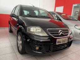 Título do anúncio: CITROEN Citroën C3 Exclusive 1.4 Flex 8v 5p 1.4 Passeio