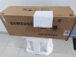 Ar condicionado sansung 9 mil BTUs instalado