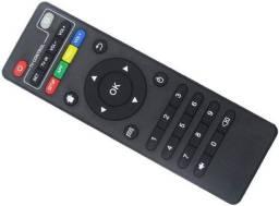 Título do anúncio: Fonte ou Controle Remoto TV Box