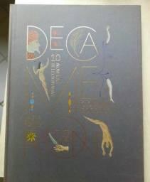 Livro Decameron - Boccaccio
