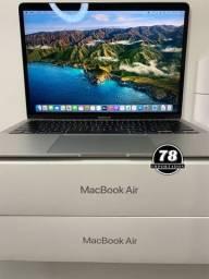Título do anúncio: MacBook Air M1 - novo lacrado - garantia de 01 ano Apple - Apple MacBook