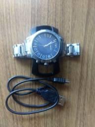 Relógio Technos connect Bluetooth