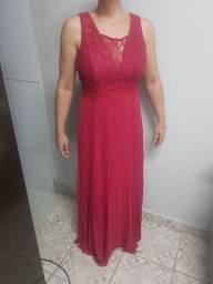 Vestido de Festa Marsalla.