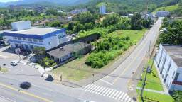 Título do anúncio: Terreno à venda, 1262 m² por R$ 3.000.000,00 - Itoupava Central - Blumenau/SC