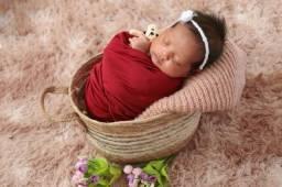 Título do anúncio: Ensaio especial recém nascido