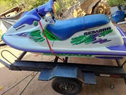Jet Ski SP Seadoo